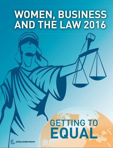 Mujer, Empresa y el Derecho 2016