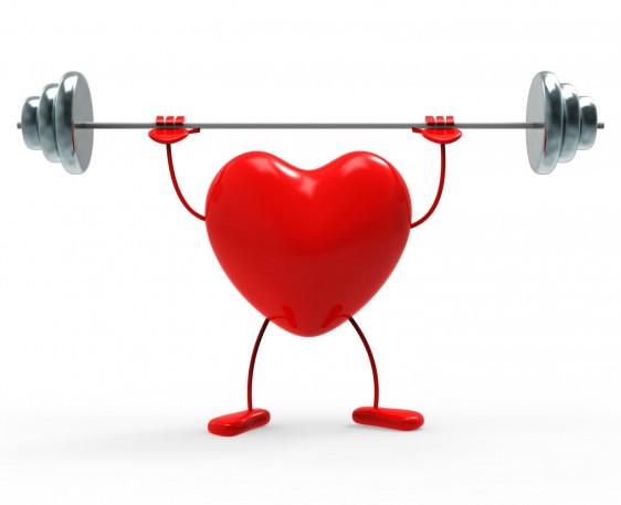 La actividad física previene toda clase de enfermedades.