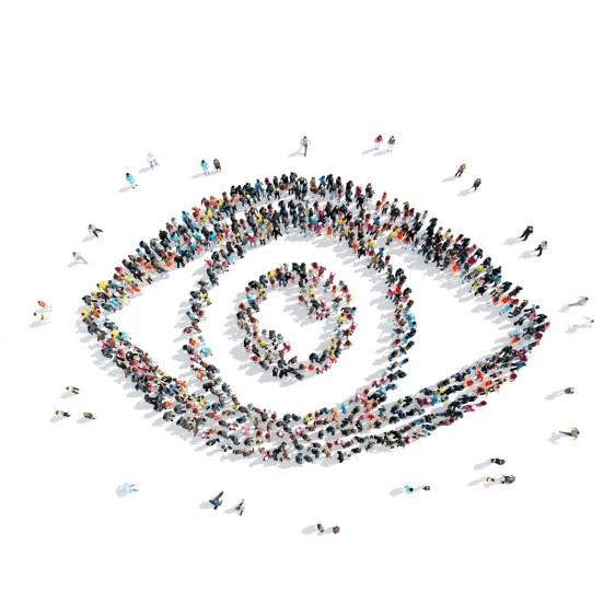 Cifras de la OMS revelan que alrededor de 285 millones de personas tienen discapacidad visual
