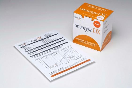 Las pruebas clínicas confirman que la prueba Oncotype DX es un instrumento de precisión para tomar decisiones sobre el tratamiento de cáncer.