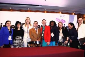 Legisladoras del Foro Global de Mujeres en el Parlamento (WIP) señalaron la necesidad de promover normativas para lograr el empoderamiento, la equidad y paridad en la representación política de la mujer, pues una sociedad es más competitiva cuando cuenta con una verdadera igualdad de oportunidades.