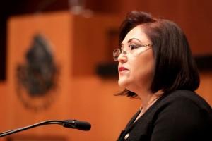 Silvia Garza Galván