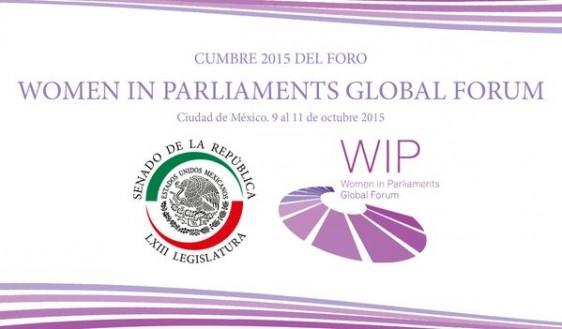 Cumbre 2015 del Foro Global de Mujeres Parlamentarias