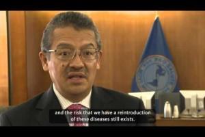 Nuevas metas para ampliar los beneficios plenos de la inmunización en América Latina y el Caribe
