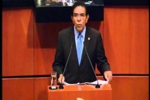 Senado solicita a Cámara de Diputados a no realizar recortes al sector salud en presupuesto 2016