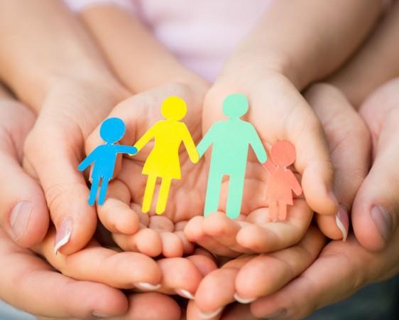 Importante, fortalecer a la familia; es la unidad básica de la sociedad