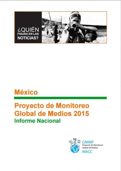 Informe Nacional, México