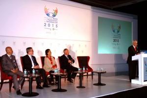 El trabajo conjunto en sociedad y gobierno permitirá establecer estrategias para favorecer una cultura de la salud