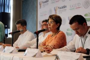 Se confirman los dos primeros casos autóctonos de Enfermedad por virus Zika en México, en la ciudad de Monterrey, Nuevo León y en el municipio de Huixtla, Chiapas.  Afirmó la Secretaria de Salud, Mercedes Juan, en el seno de la XII Reunión del Consejo Nacional de Salud, en Mérida, Yucatán.
