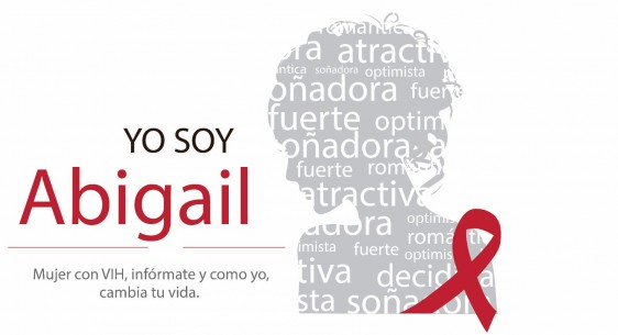 """Campaña """"Yo soy Abigail"""""""