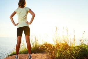 Los datos genéticos sugieren que la actividad física puede proteger contra el riesgo de depresión.