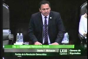 Iniciativa para regular prácticas de agroindustria que están causando daños irreversibles a la salud de los mexicanos