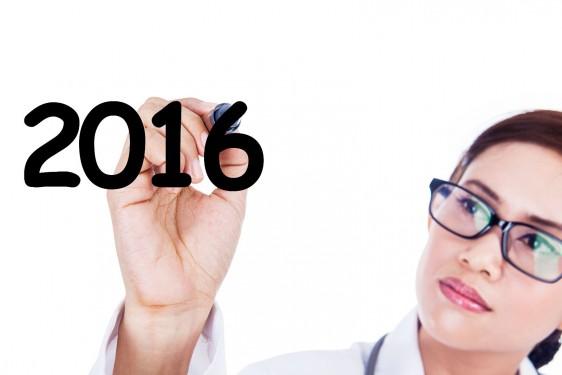 """Esta época de fin de año es la oportunidad perfecta para incluir en nuestros propósitos de 2016 una primera acción que es fundamental para tomar el control del cuidado de nuestra salud: la revisión médica general. Y es que muchas de las enfermedades crónicas comienzan a desarrollarse de manera """"silenciosa"""", por lo que es recomendable acudir con el doctor al menos una vez al año, aunque no haya enfermedades o molestias."""