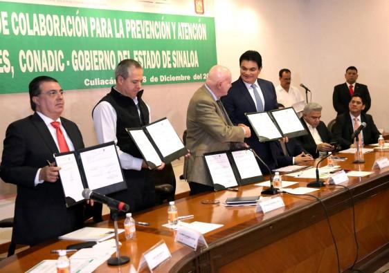 Más del 90 por ciento de los delitos que se cometen en Sinaloa tienen como sello el consumo de alguna droga o alcohol