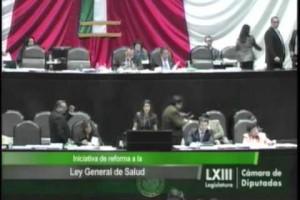 Proponen reformas para la prevención y promoción de la salud auditiva en México