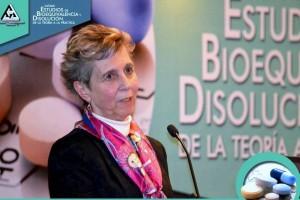 Cofepris compartió su experiencia en la interpretación de la NOM en materia de Bioequivalencia ante las agencias sanitarias de Latinoamérica y la industria en México, a 17 años de la aplicación de la NOM en México.