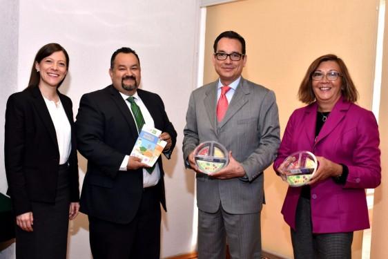 35 mil mexicanos recibirán orientación nutrimental a través de Unidos por Niños Saludables de Nestlé y la Secretaría de Salud