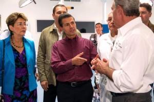 Instruye el Presidente EPN a la Secretaría de Salud a mantener debidamente informada a la población sobre el virus del Zika en el país