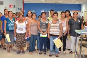 Los Servicios de Salud de San Luis Potosí entregarán de manera gratuita repelentes a las mujeres en gestación