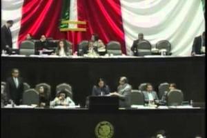 Diputados avalan decretar Día Nacional de la Salud Materna y Perinatal