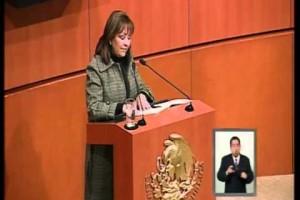 Se impulsa en Senado proyecto para facilitar acceso a una vivienda a víctimas de violencia doméstica