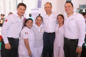 la primera en su tipo a nivel nacional, que atenderá a pacientes de todos los estados de la República