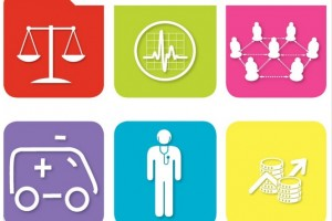 Se necesitan profesionales de la salud con habilidades correctas en los lugares apropiados, afirma la OCDE