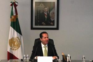 Principios rectores que regirán su gestiones con acciones específicas que tienen como objetivo primordial la protección de la salud en favor de las familias mexicanas