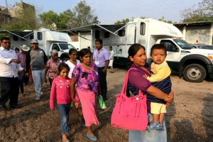 Destinará CDI 147 Millones de pesos a IMSS-PROSPERA para infraestructura médica en zonas rurales