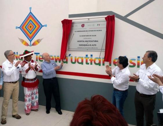 Atenderán a población indígena que radica en regiones de difícil acceso