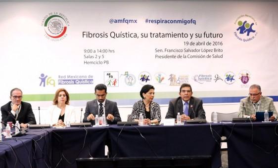 En México persisten rezagos de 30 años en esta materia, en comparación con los países desarrollados.