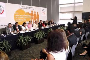 Se deben garantizar los derechos alimentarios de la niñez y de la adolescencia