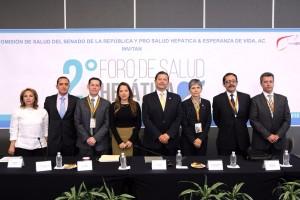 Patologías de este órgano representan la quinta causa de la muerte a nivel nacional; 95 mexicanos mueren cada día por padecimientos hepáticos.