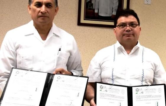 Luis Fernando Aguilar Castillejos y Jorge Eduardo Mendoza Mézquita