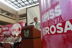 """""""La suma de todos hace infinita nuestra capacidad de ayudar"""", José de Jesús Arriaga, Director de Prestaciones Médicas."""