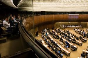 Comité A de la 69 Asamble Mundial de la Salud