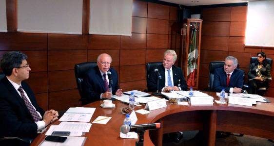 El programa se aprobó durante la Tercera Reunión del Consejo Nacional para la Prevención y el Tratamiento de las Enfermedades Visuales.