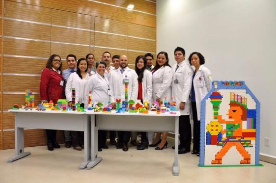 Se distribuirá material didáctico en México para mejorar desarrollo cognitivo de niños