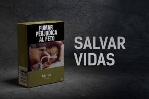 Empaquetado neutro propuesta del Día Mundial Sin Tabaco, 31 de mayo del 2016