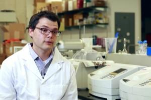 Presentan dispositivo para detección rápida y de muy bajo costo para el virus Zika