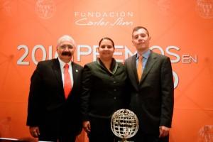 Ganadores de Costa Rica y México explicaron el impacto de su labor.