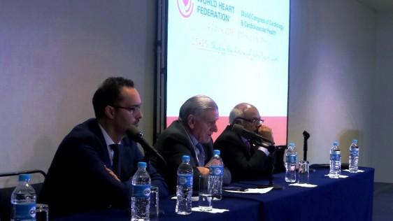 Polipildora, la nueva estrategia para mejorar la adherencia en prevención