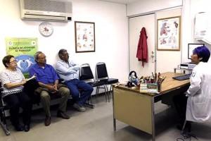 El IMSS atiende el tabaquismo con terapias a trabajadores y derechohabientes fumadores