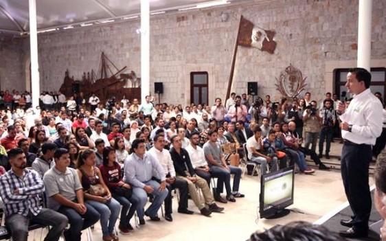 El titular del IMSS descarta presiones extras en el servicio y las finanzas por este programa preventivo del Presidente Enrique Peña Nieto.