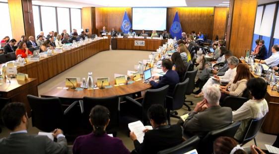 El cuerpo directivo que integran nueve Estados Miembros, se reúne del 20 al 24 de junio y tratará los temas que serán llevados al Consejo Directivo de la OPS en septiembre de este año.