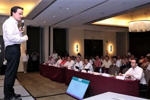 Los directores médicos y delegados se comprometen a integrar esfuerzos y ser más eficientes en el manejo del gasto en beneficio de los derechohabientes.