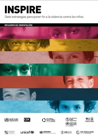 INSPIRE Siete estrategias para poner fin a la violencia contra los niños