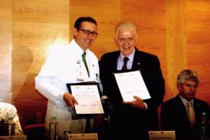 El acuerdo establece servicios médicos especializados y estudios de laboratorio y gabinete