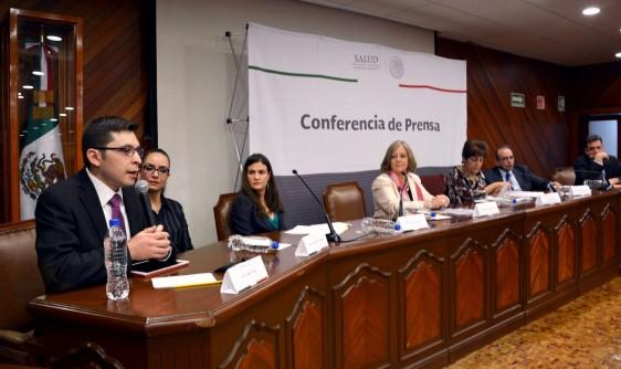 Participaron investigadores del Instituto Nacional de Psiquiatría, la Clínica Especializada Condesa y la UNAM