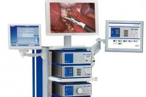 Los equipos cuentan con tecnología de última generación en 116 hospitales del país para la extracción de piedras vesiculares